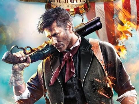 Games Inbox: BioShock Infinite art, Dark Souls II, and DmC Devil May Cry