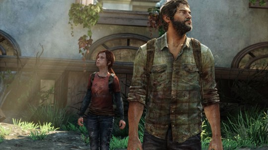 The Last Of Us – out next Christmas, probably