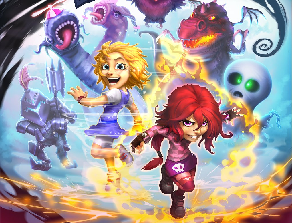 Giana Sisters: Twisted Dreams review – super Mario sisters