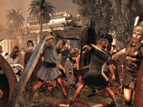 Games Inbox: Total War: Warhammer, Resident Evil 6 defence, and WiiWare