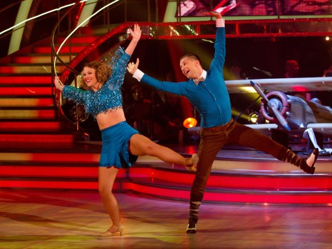 Strictly Come Dancing, The Final: Live Blog