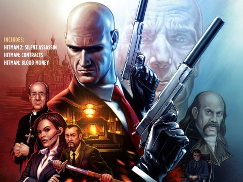 Games Inbox: Hitman freedom, Elite: Dangerous teaser, and Limbo nightmares