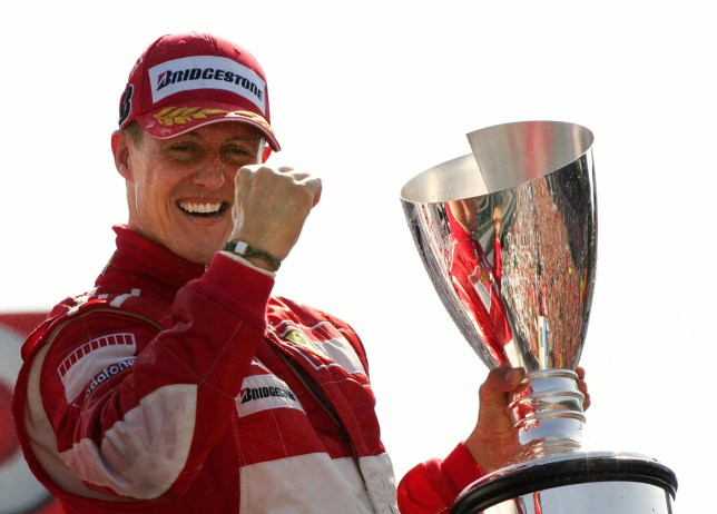 Michael Schumacher 'stable' after ski crash, manager confirms