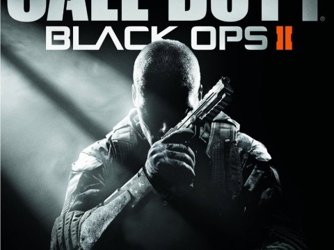 Black Ops II leads UK top 10 for fourth week – Games charts 8 December