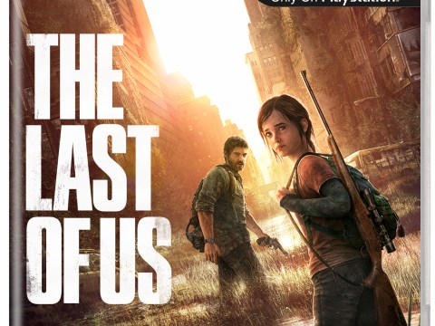 Naughty Dog refuses sexist box art for The Last Of Us