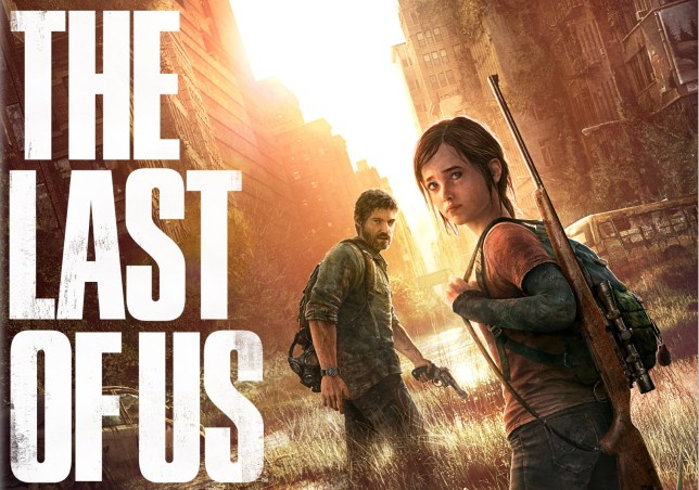 The Last Of Us – a woman? On a video game box?! Outrageous!