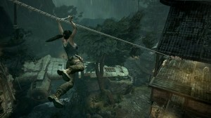 Tomb Raider – not dropping in till March
