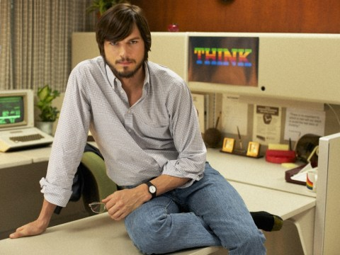 Ashton Kutcher's Steve Jobs biopic blasted as 'saccharine' and 'tame'