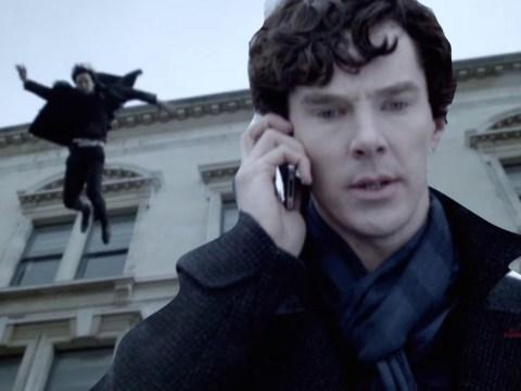 Top 10 best TV moments of 2012