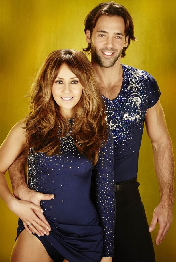 Samia Ghadie set to heat up the ice with Sylvain Longchambon as both split with partners ahead of show