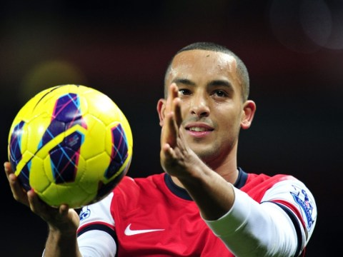 Arsene Wenger adamant Theo Walcott must stay at Arsenal after Newcastle hat-trick