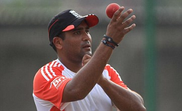 Time's running out for Samit Patel to grab his chance… but it's fine by me if he misses the Ashes