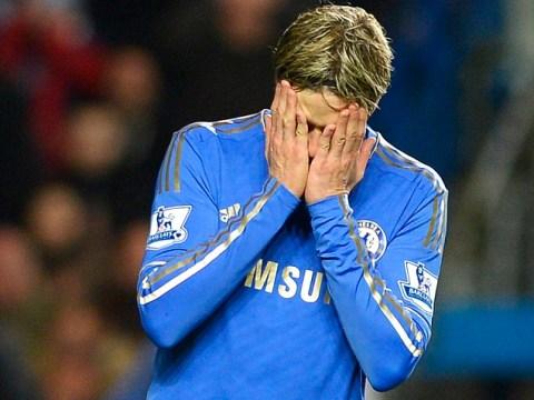 Evolution of Arsenal's striker search: From David Villa to Luis Suarez through Fernando Torres