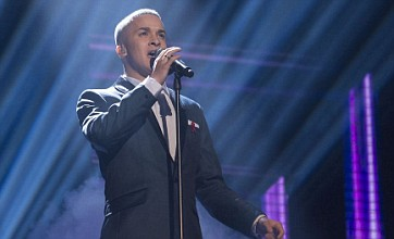 Jahmene Douglas and 5 other acts that proved losing the X Factor is no bad thing!