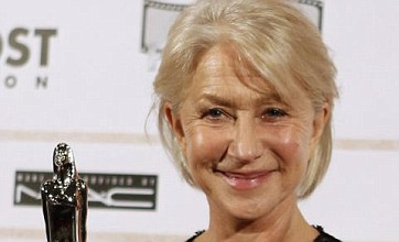 Dame Helen Mirren 'not sure' about new Queen role in The Audience