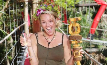 I'm a Celebrity…Get Me Out Of Here: Six ways to get crowned King or Queen of the Jungle