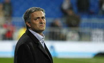 Jose Mourinho can be next boss of Manchester United: Sir Alex Ferguson