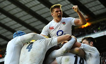 Owen Farrell hails 'attitude of champions' in win over New Zealand