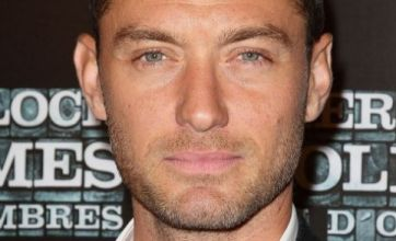 Jude Law: I'm not a pretty young thing anymore – and I'm fine with that