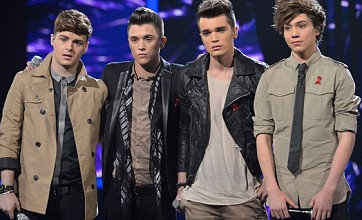 Union J will be 'the next big boyband' despite X Factor exit says Louis Walsh