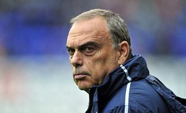Chelsea deny Avram Grant return as Rafael Benitez continues to struggle