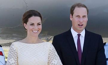 Barack Obama congratulates Kate Middleton on pregnancy news