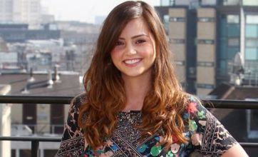 Jenna-Louise Coleman: Doctor Who anniversary will be very special
