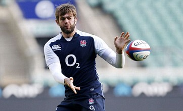 England must be fearless to build on New Zealand win – Geoff Parling