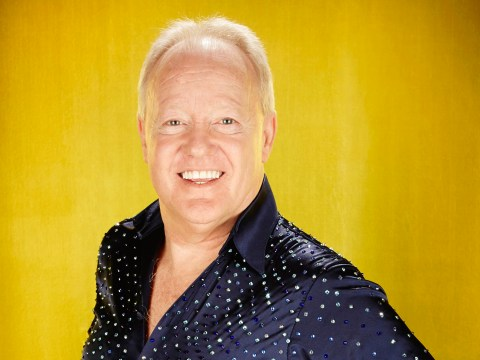 Keith Chegwin joins the Celebrity Big Brother 2015 line-up rumours
