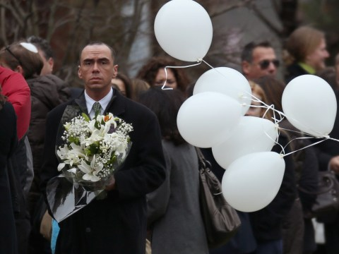 Connecticut school shooting victims remembered