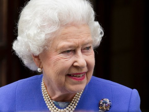 Queen misses Sandringham church service with cold