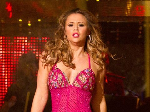 Kimberley Walsh inundated with job offers after sizzling performance on Strictly Come Dancing