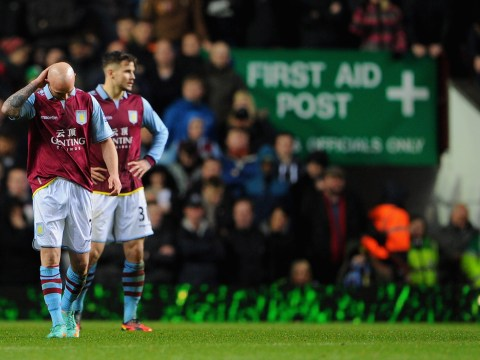 Aston Villa crushed by Wigan as pressure mounts on Paul Lambert