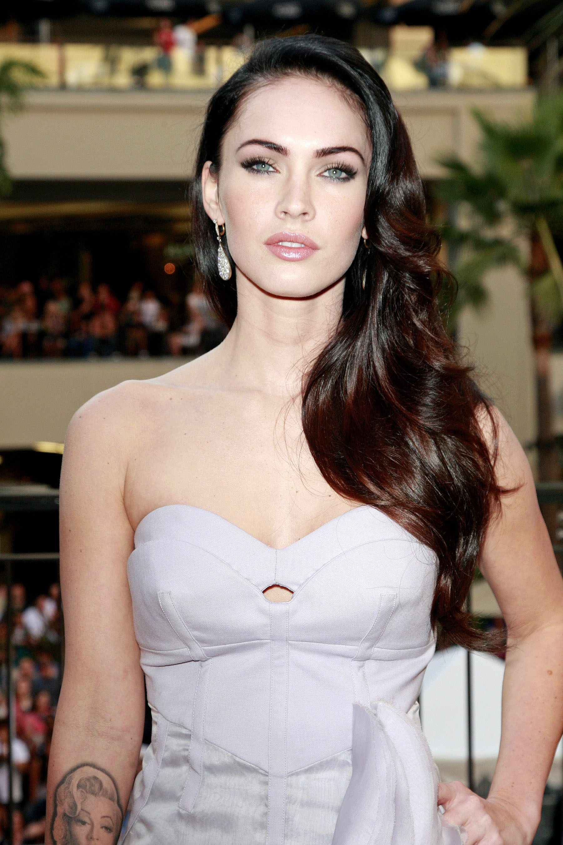 Megan Fox to shun sexy film roles following son's birth