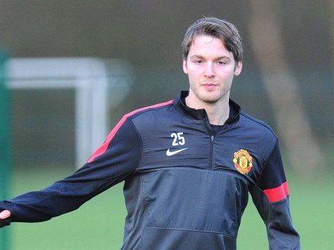 Nick Powell tipped for greatness at Manchester United
