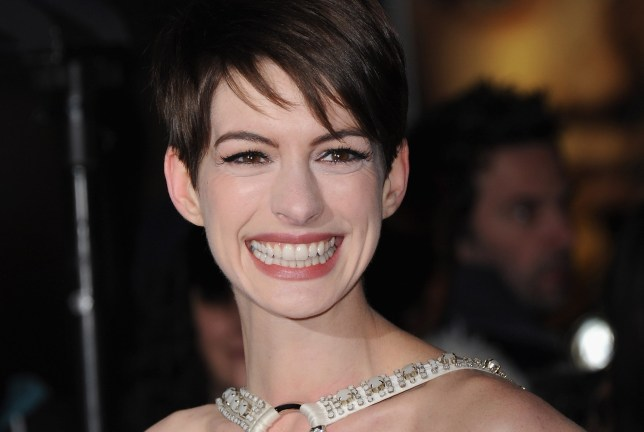 Tempted by an Anne Hathaway crop? (Picture: Getty)