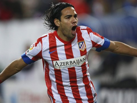 Chelsea close on £55million double deal for Radamel Falcao and Theo Walcott