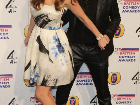 e0554aed3f Kelly Brook's pal Keith Lemon bans rival Katie Price from appearing on  Celebrity Juice labelling her