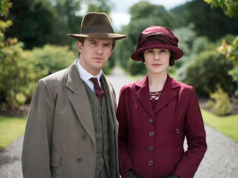 Call The Midwife star thinks Downton Abbey uses 'sex and hunks' to get ratings