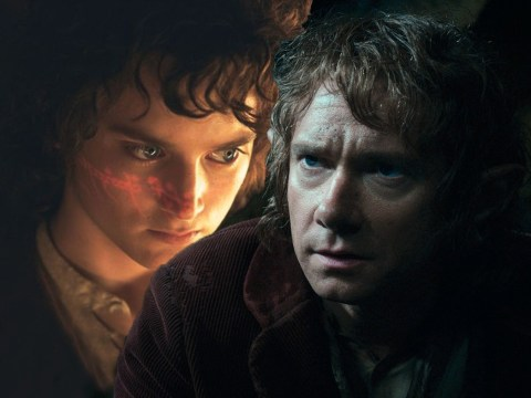 The Hobbit v The Fellowship of the Ring: Film Face Off