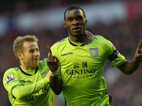 Christian Benteke adds to his price tag as Aston Villa crush Liverpool