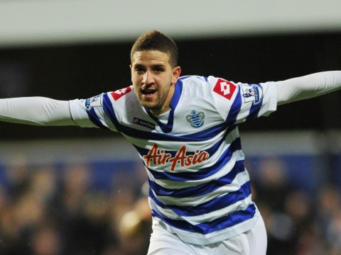Adel Taarabt reveals Milan transfer talks – but hopes to then join Barcelona or Real Madrid