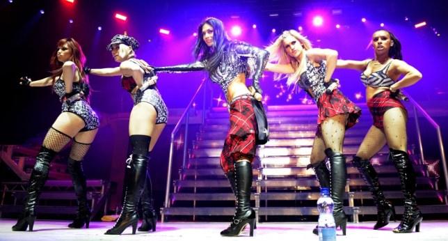 Nicole Scherzinger 'signs multi-million pound deal' to bring The Pussycat Dolls back