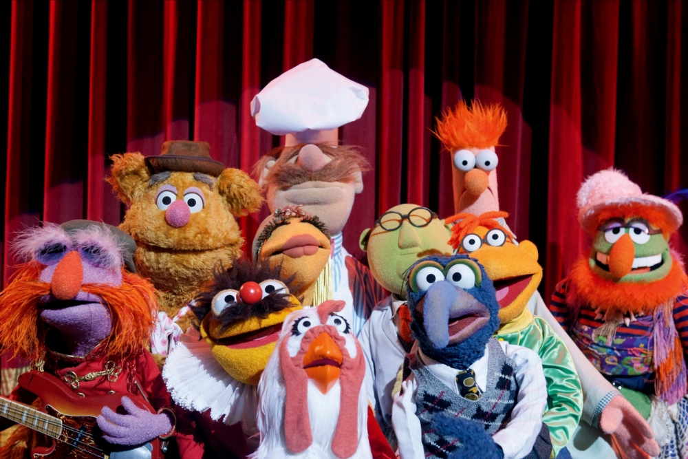 Muppets Most Wanted: Who would be your Muppet soulmate?