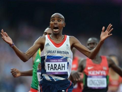 Top 10: Sportsmen and women of 2012