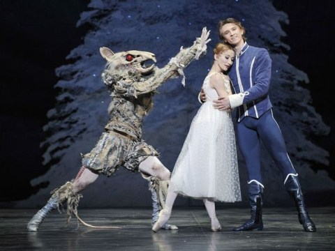 The Nutcracker at the English National Ballet is a magical winter treat
