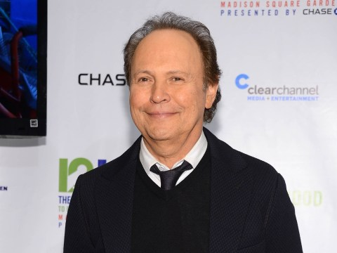 Billy Crystal: Monsters University is quite brilliant