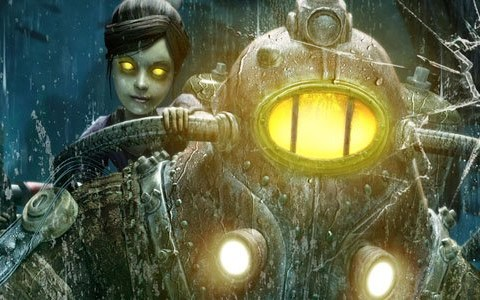 Games Inbox: BioShock reversals, Limbo discovery, and PlayStation 3 ports