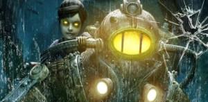 BioShock 2 – surprisingly un-awful