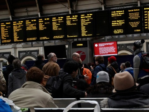 MPs damn rail 'commuter tax' as higher fares come into effect